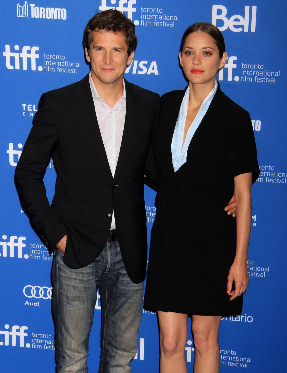 Des films avec Michael Fassbender, Brad Pitt, Nicole Garcia, tout semble lui réussir.