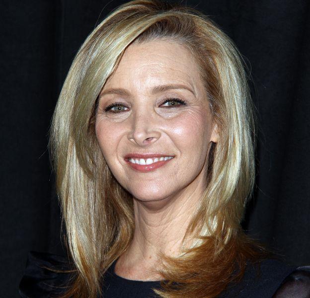L'actrice Lisa Kudrow