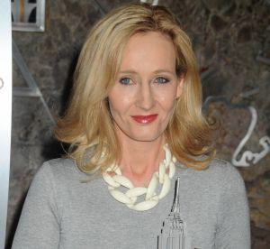 J. K. Rowling : ses rares apparitions sur tapis rouge