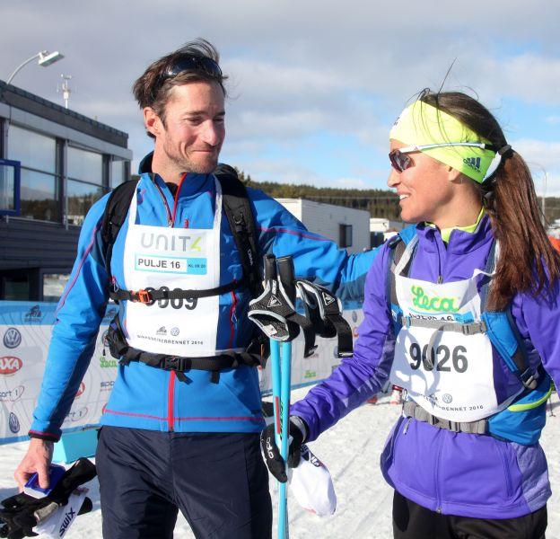 Pippa Middleton est une grande sportive : elle a gravi une montagne en la mémoire de son beau-frère disparu.