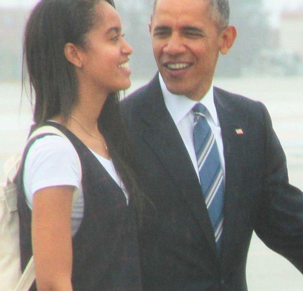 Malia Obama surprise en train de danser dans un festival de musique : une vidéo qui ne va pas faire plaisir à son père.