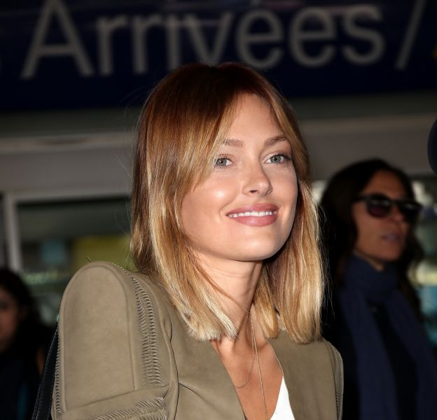 Caroline Receveur s'est envolée depuis maintenant deux semaines à Bali !