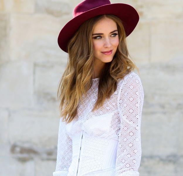 Chiara Ferragni est une blogueuse très inspirante !