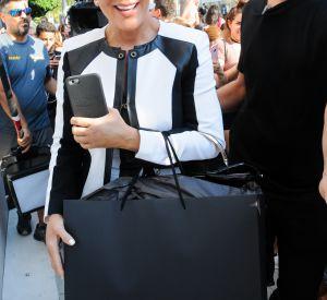 Kris Jenner a été victime d'un accident de voiture à Los Angeles le 3 août.