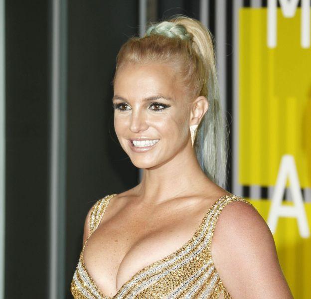 Britney Spears enflamme la plage d'Hawaii avec son corps de rêve.