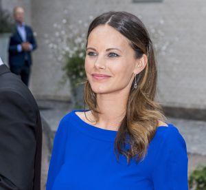 Sofia de Suède, toujours plus stylée : rivale mode de Victoria et Madeleine ?