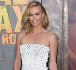 Charlize Theron : ses apparitions red carpet les plus sexy