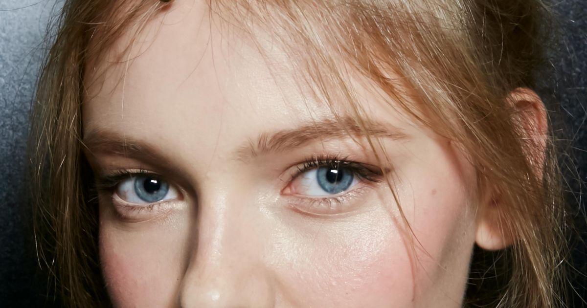 Comment se maquiller lorsqu 39 on est blonde - Comment faire le maquillage de kim kardashian ...