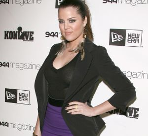 Khloe Kardashian : retour sur son incroyable perte de poids