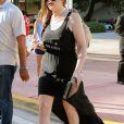 Khloe Kardashian avait plus de courbes avant, comme le montre cette photo datant de 2012.