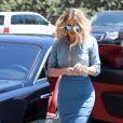 Khloe Kardashian, elle, se dit plus qu'heureuse de sa transformation physique.