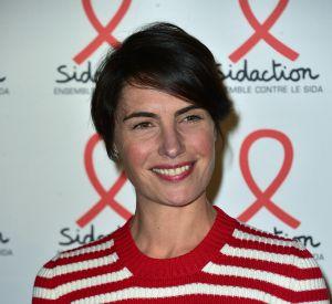 Alessandra Sublet est au sommet et s'apprête à attaquer sa rentrée en septembre sur Europe 1.