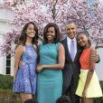 Malia Obama prend ses distances, elle n'est plus une petite fille modèle !