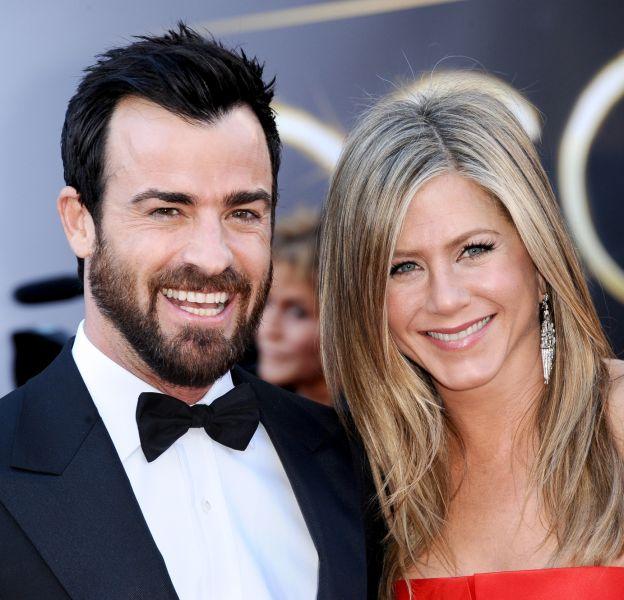 Décidément, le couple Jennifer Aniston/Justin Theroux suscitent les rumeurs.