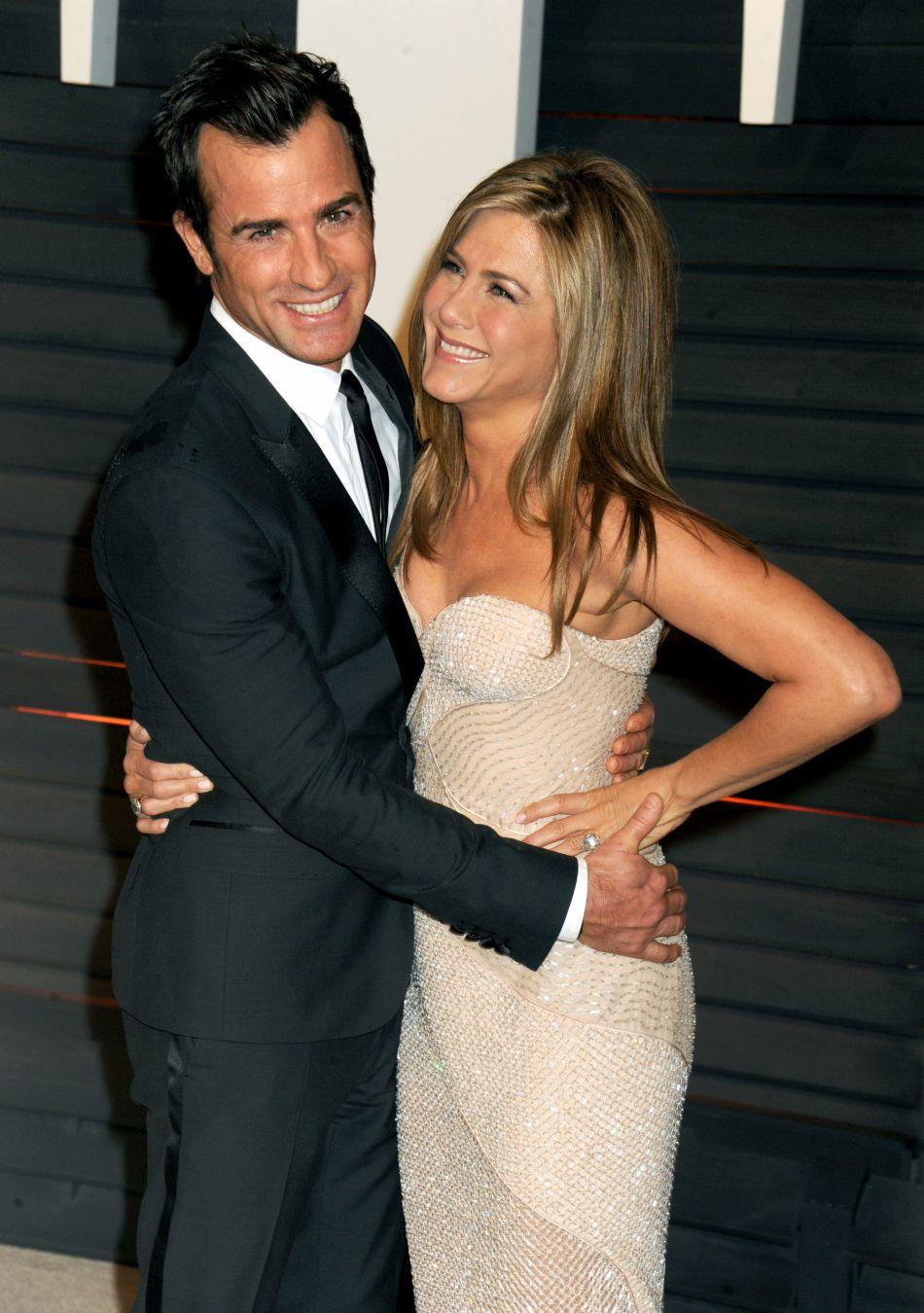 La dernière en date, le divorce imminent du couple star.