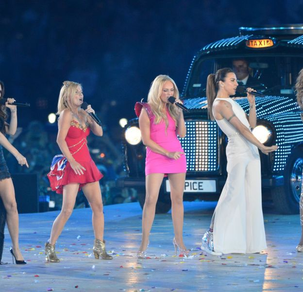 Mel C menace de poursuivre en justice ses copines des Spice Girls.