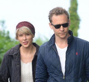 Tom Hiddleston rejoint Instagram : son premier abonnement ? Taylor Swift !