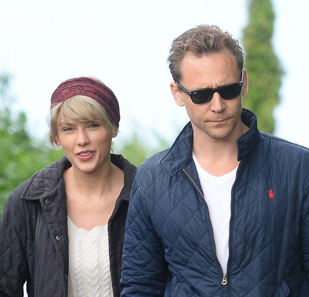 Taylor Swift et Tom Hiddleston ont créé la surprise en officialisant leur couple peu de temps après la rupture de la chanteuse avec le DJ Calvin Harris.