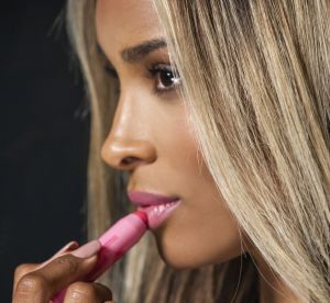 Ciara est la nouvelle égérie Revlon