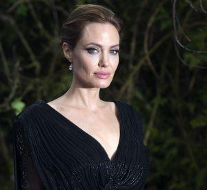 Angelina Jolie et Brad Pitt ont annoncé leur divorce en septembre dernier.
