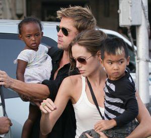 Angelina Jolie l'accuse de violence envers son aîné Maddox.