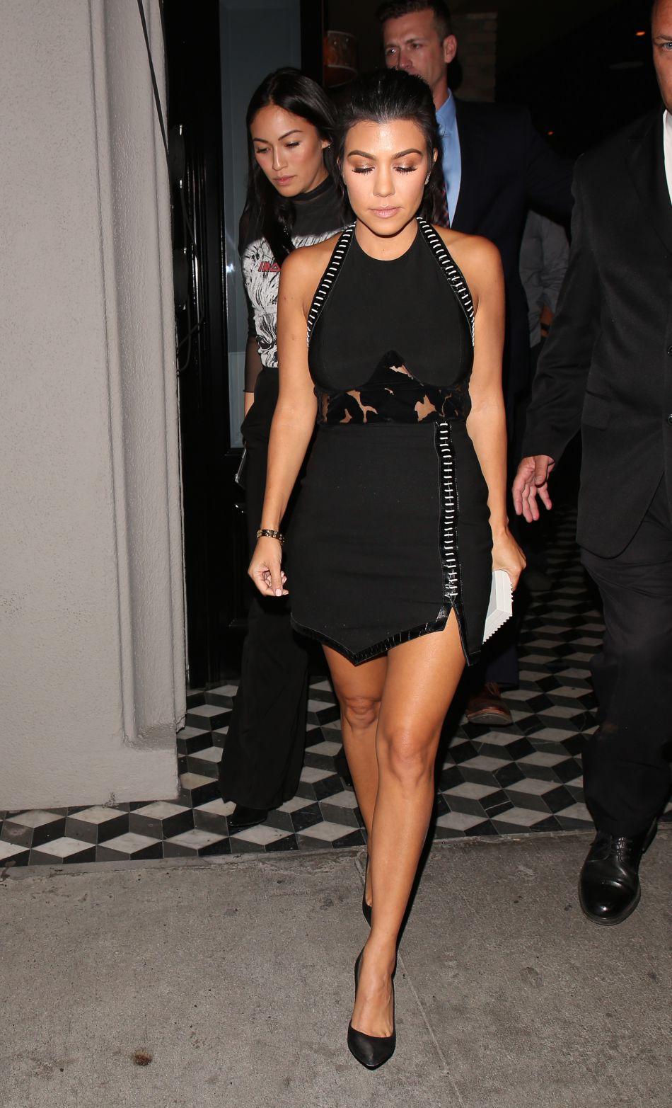 La grande soeur de Kim Kardashian s'est exprimée cette semaine pour la première fois après l'agression à Paris.
