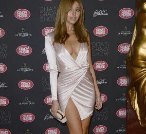 La sexy Zahia