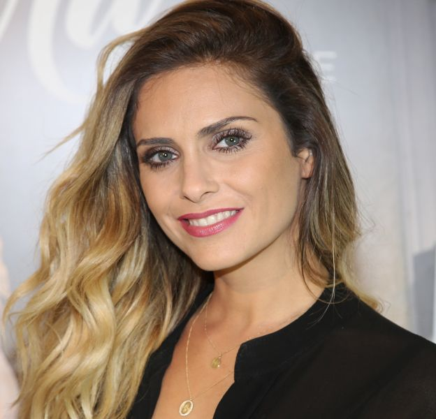 La très sexy Clara Morgane