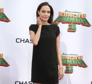 L'actrice, quant à elle, demande la garde exclusive des enfants.