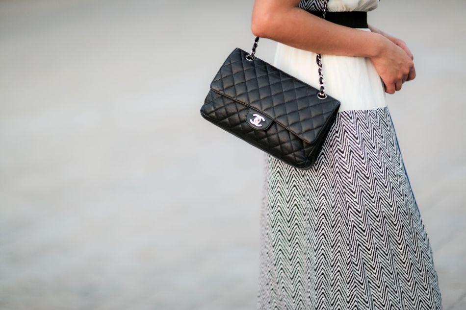 Chanel : l'histoire du mythique sac 2.55 Puretrend