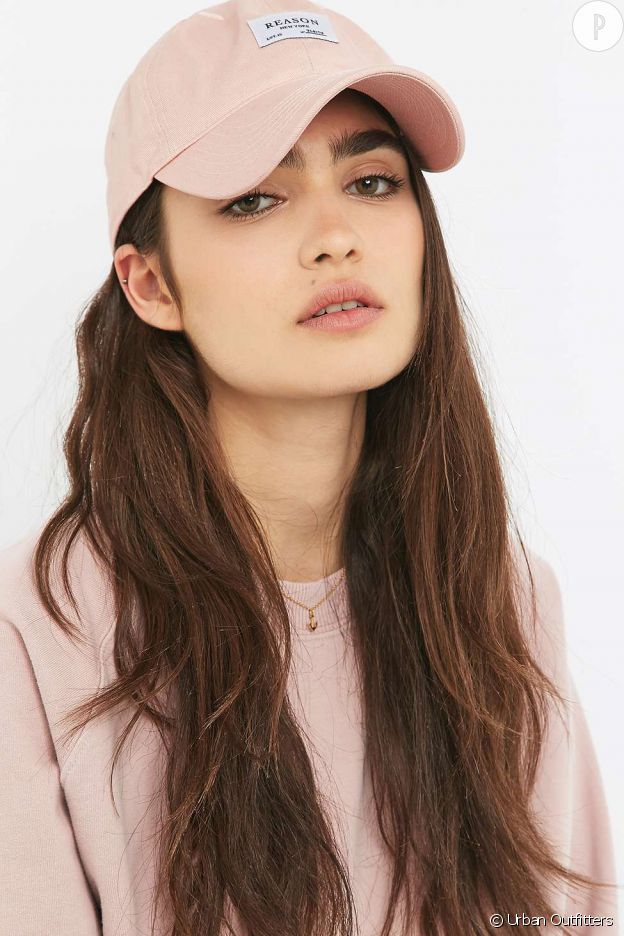 casquette Urban Outfitters, 27€.