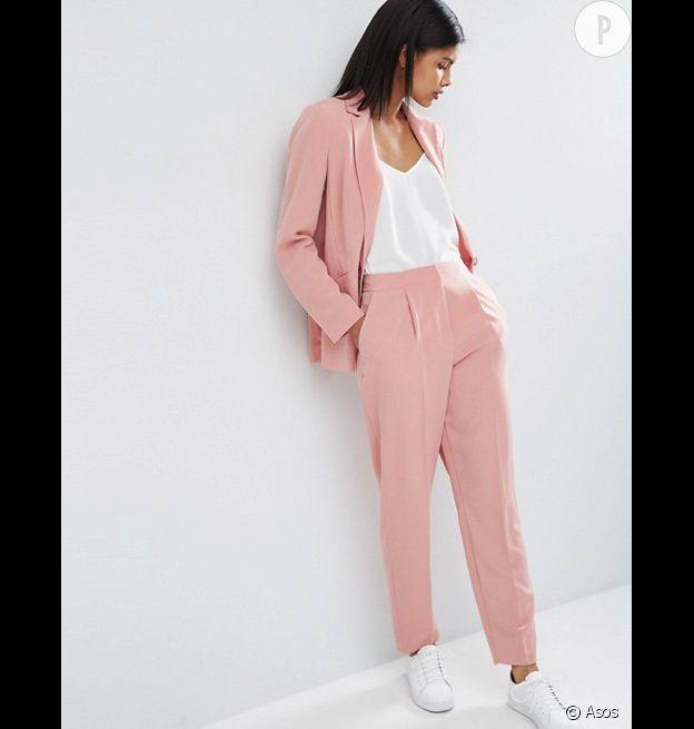 Pantalon, Asos, 46,99€.