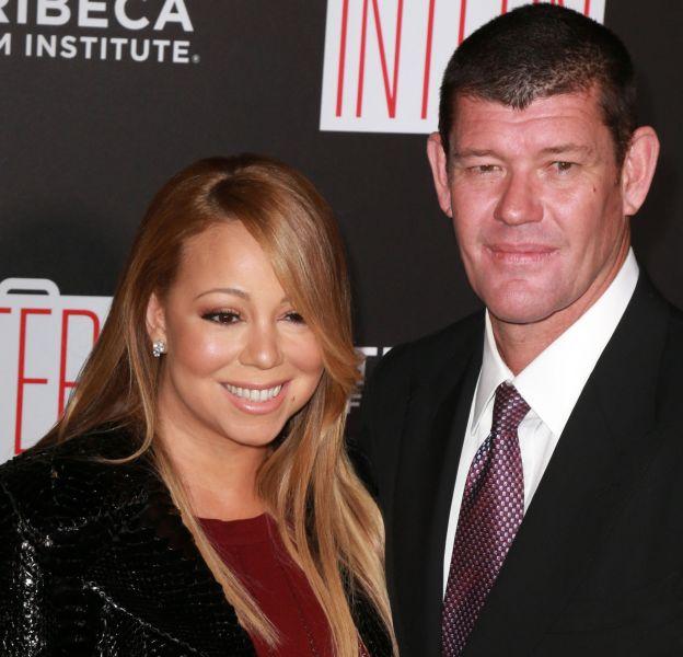 James Packer et Mariah Carey ont rompu.
