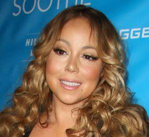 Mariah Carey : pour Halloween, la diva se déguise en diablesse ultra sexy