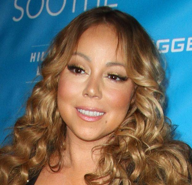 Mariah Carey a dévoilé sur Instagram son déguisement de cette année pour Halloween.