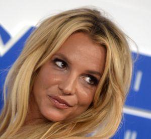 Britney Spears : la popstar poste une photo troublante avec un sosie