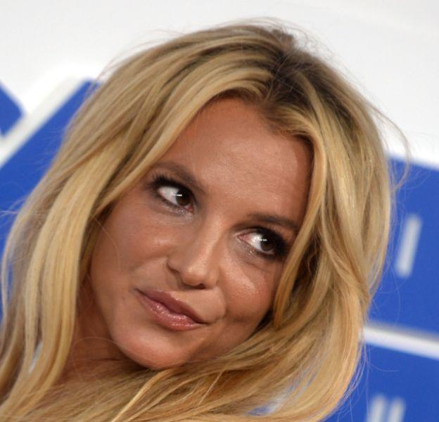 Britney Spears a posté une photo bien troublante sur Instagram ce samedi 29 octobre 2016 !