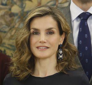 Letizia d'Espagne : la reine consort se la joue cool dans une tenue plus moderne