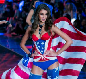 Victoria's Secret 2016 : les 14 Anges du show parisien