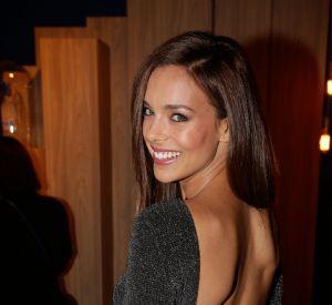 L'ex-Miss était à Casablanca la semaine dernière pour le Casa Fashion Show.