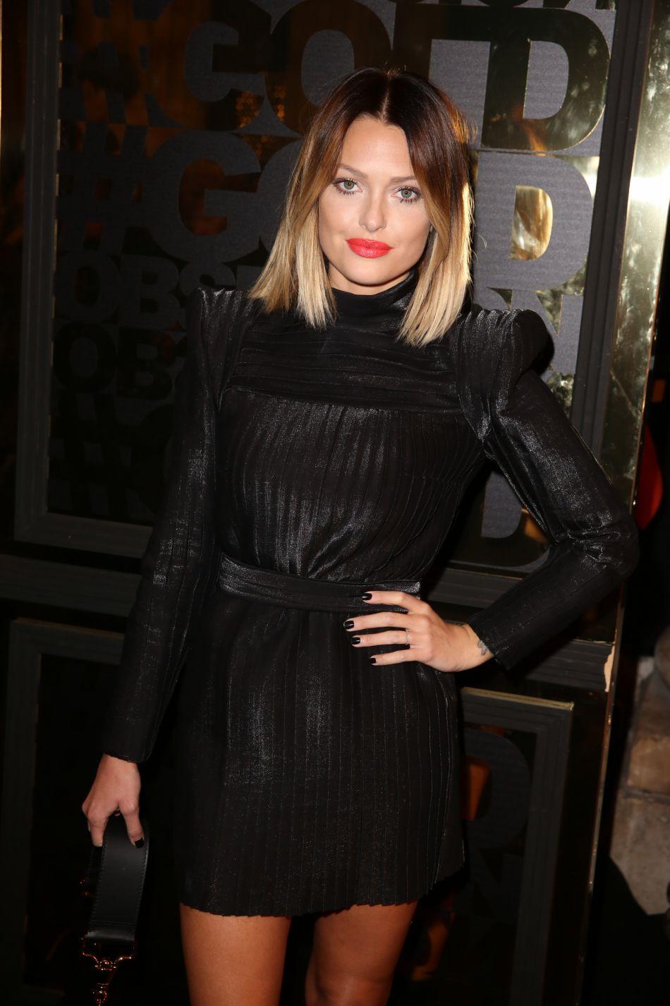 La blogeuse mode a créé sa ligne de vêtements avec la marque MissGuided.
