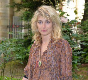L'actrice se dénude pour le photographe Michel Sedan.