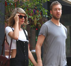 Taylor Swift et Calvin Harris : la réconciliation ?