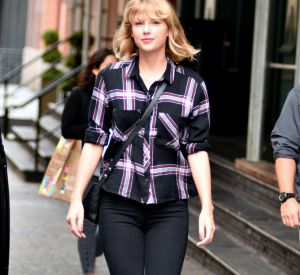 Taylor Swift et Calvin Harris amis ?