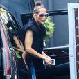 La sexy Jennifer Lopez