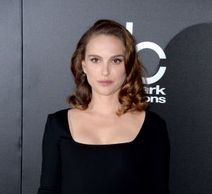 Natalie Portman future maman canon.