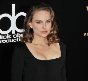 Natalie Portman aussi chic que sexy.