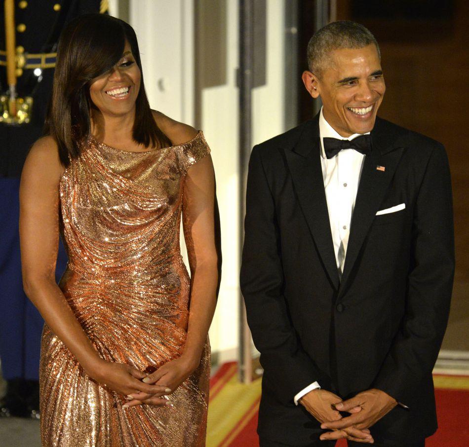 Le président des Etats-Unis se dit toutefois prêt à faire appel au Secret Service.