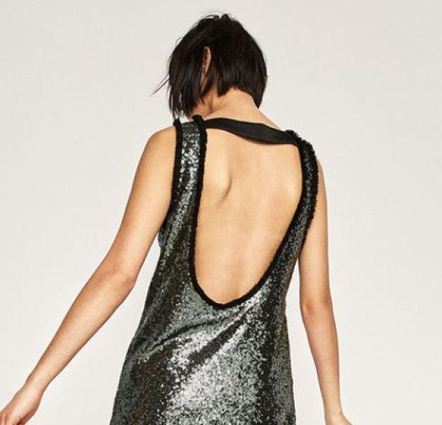 Robe, Zara, 39,95€.