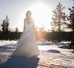 Mariage en hiver : 10 robes dont s'inspirer